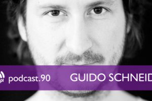 Muno.pl Podcast 90 – Guido Schneider