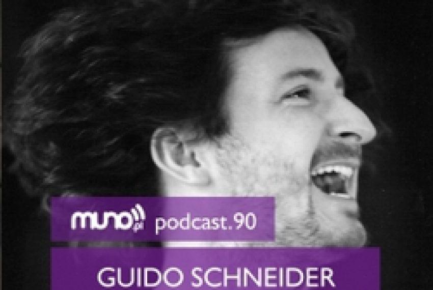 Muno.pl Podcast 90 – Guido Schneider
