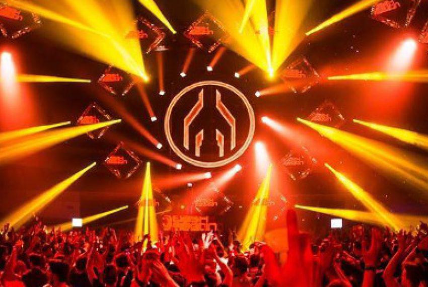 Wygraj bilety na Mayday Poland 2015! KONKURS