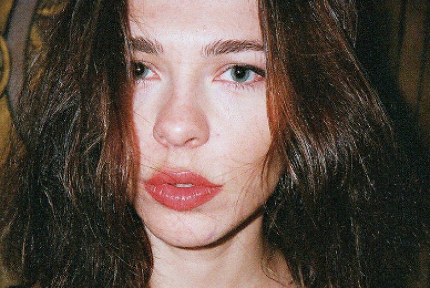 Nina Kraviz zapowiada podwójne 'Tripy' SŁUCHAMY