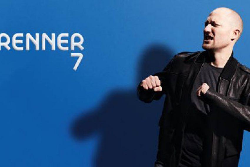 'Muzyka do klaskania' – Paul Kalkbrenner – '7' RECENZJA