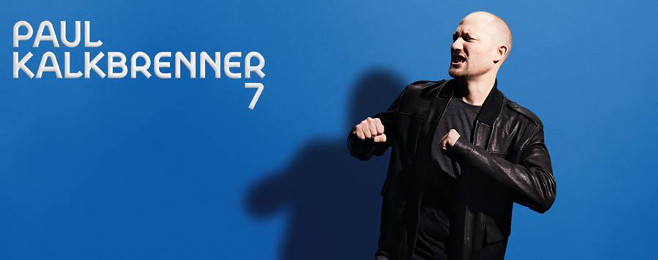 'Muzyka do klaskania' – Paul Kalkbrenner – '7′ RECENZJA