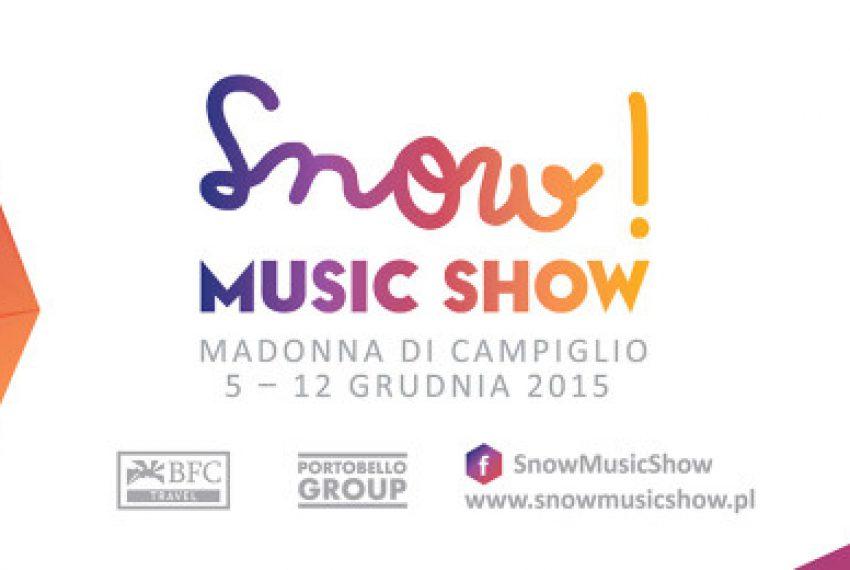 Kochasz snowboard i imprezy? Sprawdź Snow Music Show!