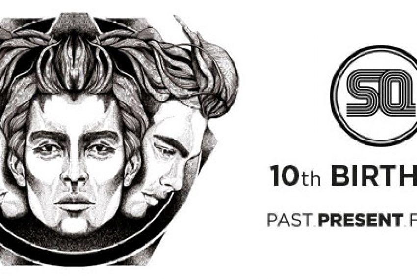 Wielki jubileusz SQ klub – 10 lat na scenie – ZAMÓW KARNET