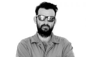 Szary z Modeselektor w dyskusji o Warszawie