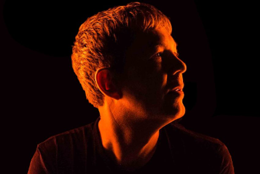 John Digweed powraca z 'Re:Structured'