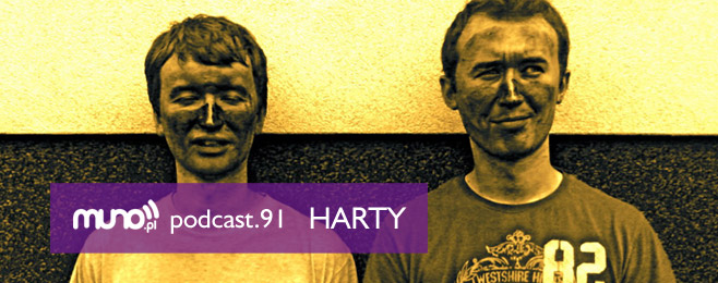 Muno.pl Podcast 91 – Harty
