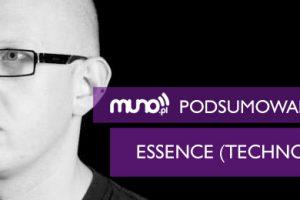Podsumowanie 2015 – Essence (Technosoul)