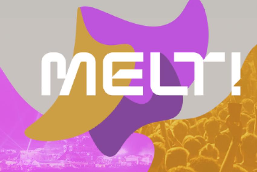 Pierwsze wieści o Melt! 2016 LINE-UP