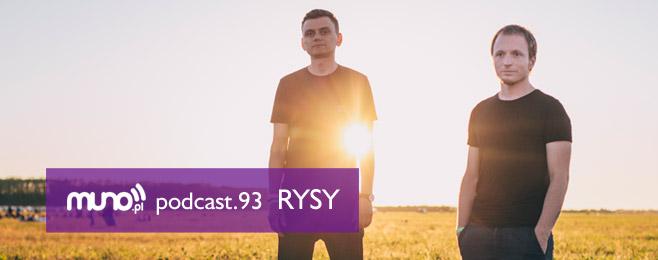 Muno.pl Podcast 93 – Rysy