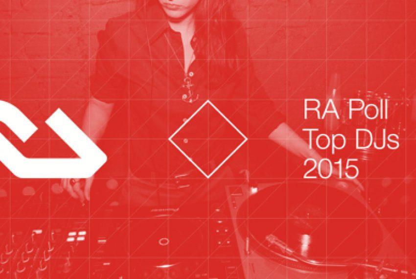 Najpopularniejsi DJ-e 2015 roku według Resident Advisor