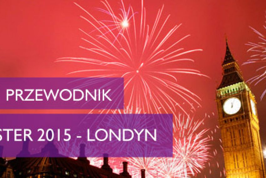 Sylwester 2015: Londyn – Przewodnik Muno.pl