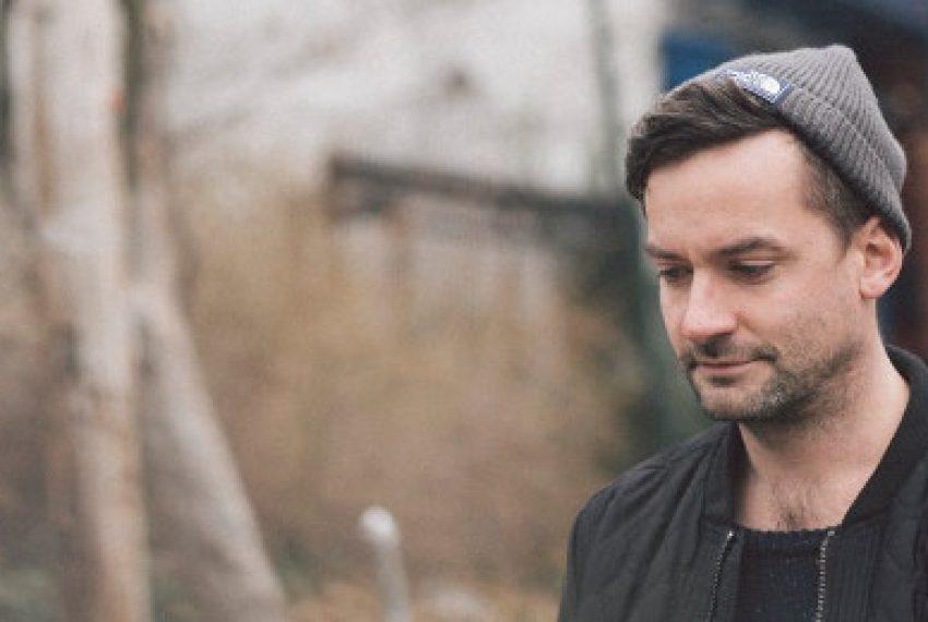 Bonobo nagrywa kolejną płytę