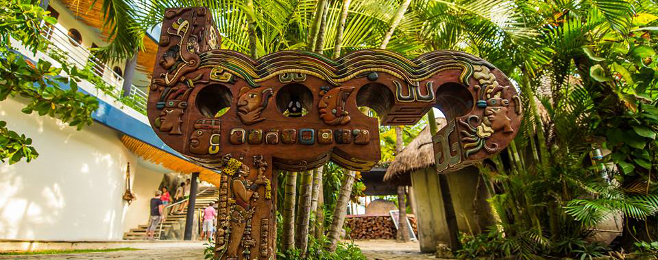 Muzyczne wakacje w Meksyku