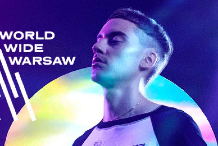 World Wide Warsaw 2016 ogłasza program