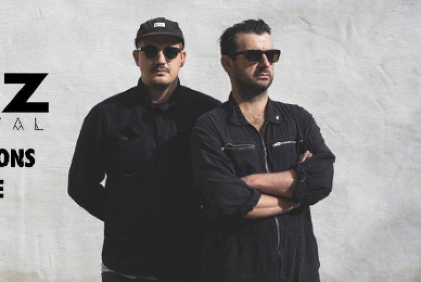Zamów tańsze bilety na NOIZ Festival w Gdańsku! – PROMOCJA