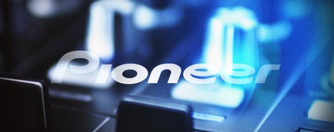 Nadchodzą nowości od Pioneera