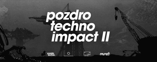 Kim są headlinerzy Pozdro Techno Impact II? – ZAMÓW BILETY