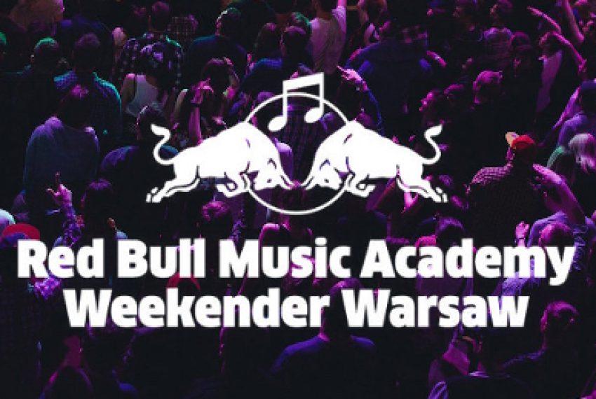 36b9b9ed77 Poznaliśmy artystów Red Bull Music Academy Weekender Warsaw - muno.pl !