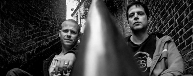 SCAR i DJ Decks w Projekt LAB – ZAMÓW BILETY
