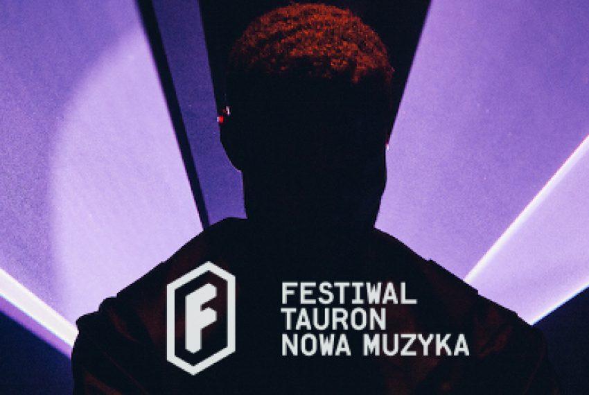 Znamy kolejnych artystów Festiwalu Tauron Nowa Muzyka LINE-UP