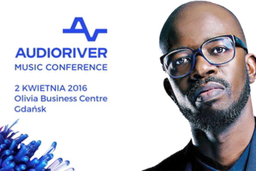 Konferencja Muzyczna Audioriver jedzie do Trójmiasta