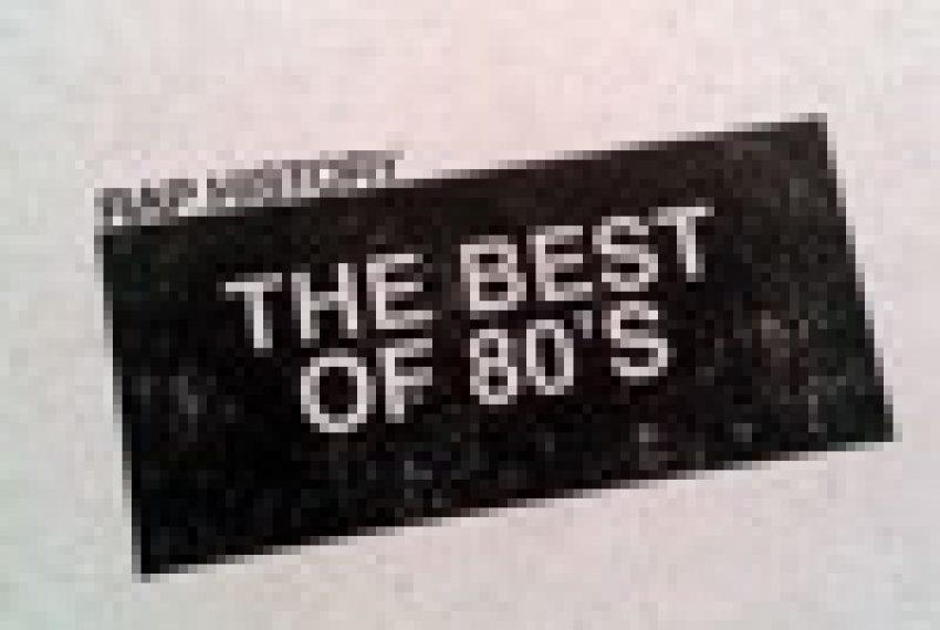 RAP HISTORY WARSAW The Best of 80's mixtape