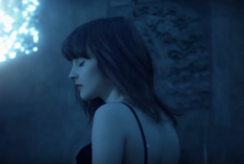 CHVRCHES – Clearest Blue