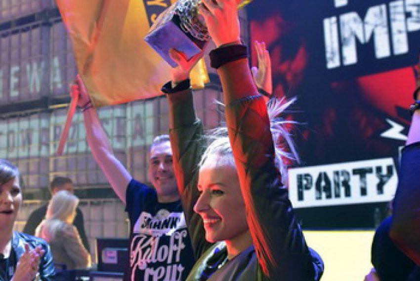 Wielki Finał Party Challenge by Desperados @ Instytut Energetyki