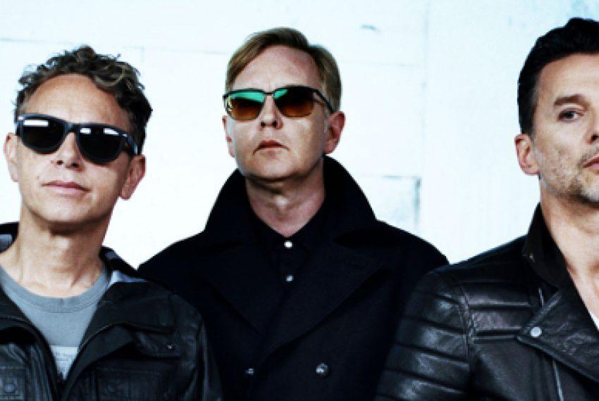 Nowy album Depeche Mode w drodze!