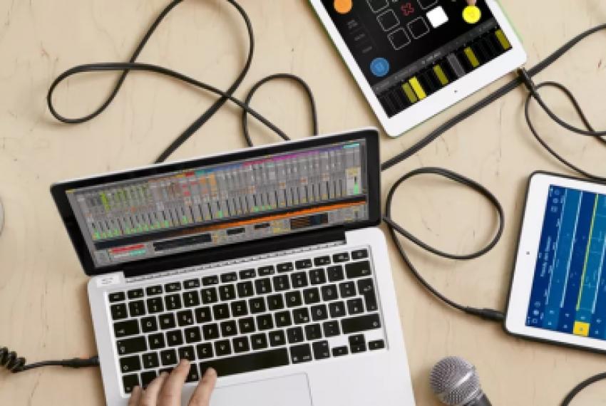 Ableton Live 9.6 z długo oczekiwaną funkcją już dostępny