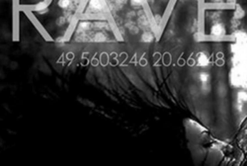 Rave 8.0 promo mix