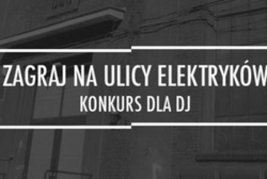 Ulica Elektrykow promo mix