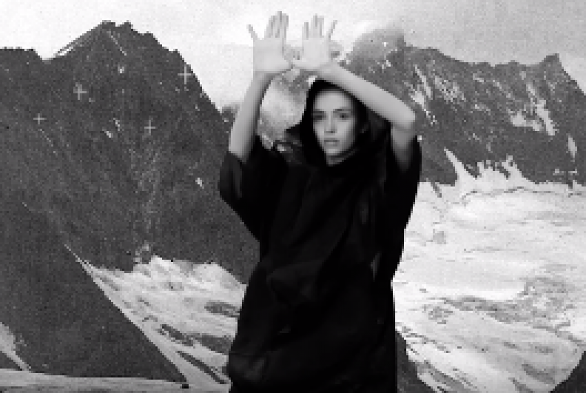 Pantha du Prince – The Winter Hymn (Feat. Queens)