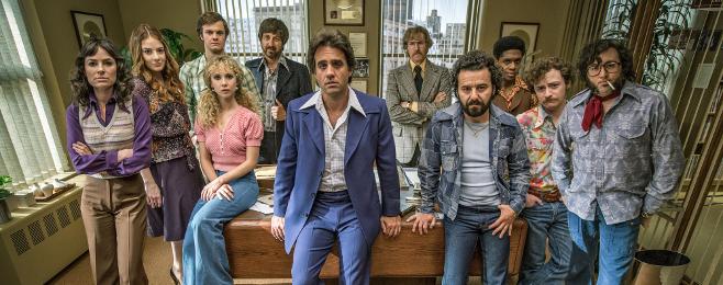 Muzyczny puls Nowego Jorku – ścieżka dźwiękowa serialu HBO Vinyl
