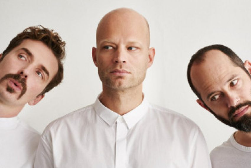 WhoMadeWho miksują 'Body Language 17'