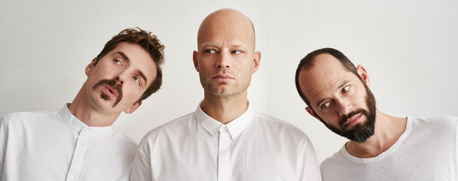 WhoMadeWho miksują 'Body Language 17′