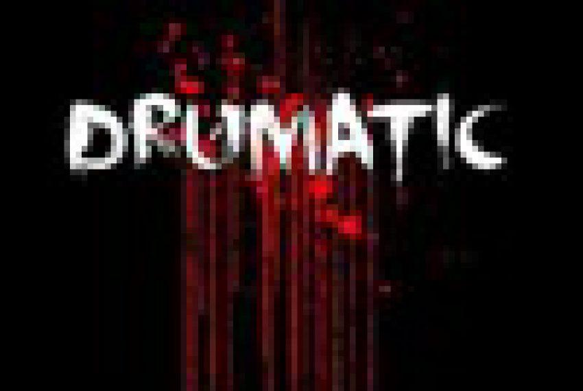 BreadBurner – DRUMATIC VI – DJ Contest Mix