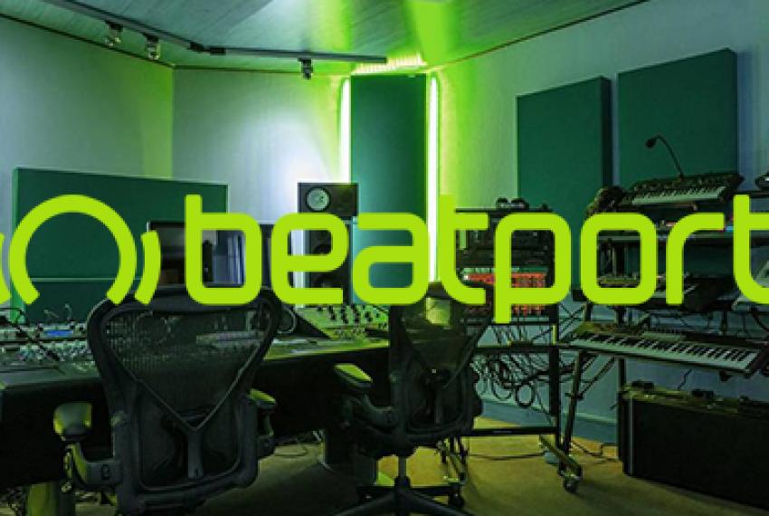 Beatport przybywa z pomocą początkującym producentom