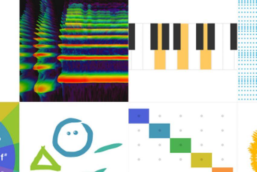 Google z lekcją muzyki dla każdego
