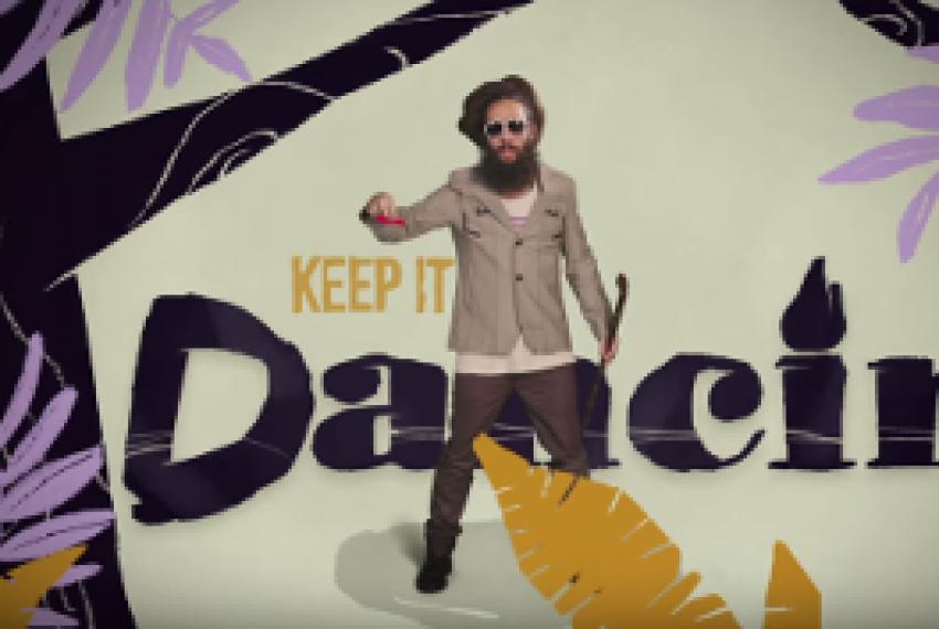 Chus & Ceballos feat El Chino Dreadlion – Keep It Dancin