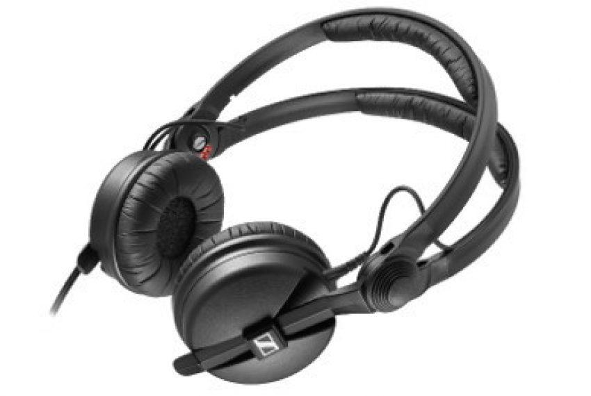 Sennheiser odświeża ofertę słuchawek HD 25