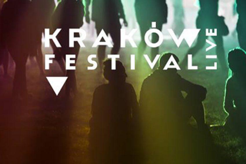 Pierwsze wieści o Kraków Live Festival 2016