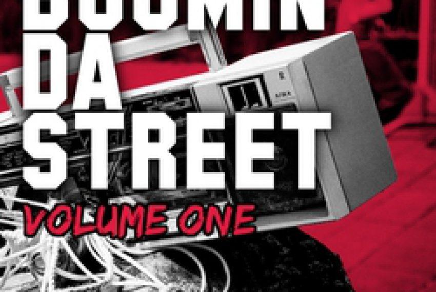 Chris G – Boomin' Da Street (Volume One).