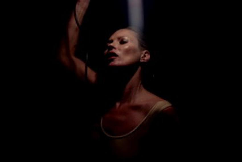 Massive Attack & Azekel – Ritual Spirit