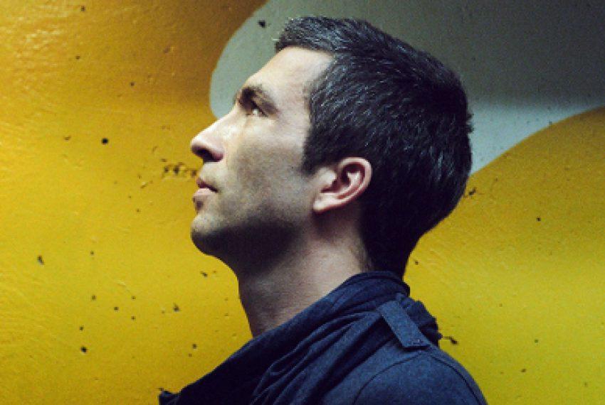 Petar Dundov z nowym albumem dla Music Man