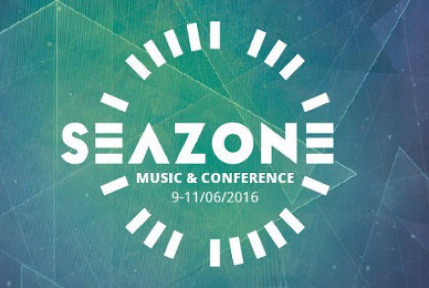 SeaZone Music & Conference ogłasza artystów – ZAMÓW BILETY