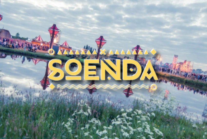 Wygraj podwójny bilet na Soenda Festival w Holandii – KONKURS