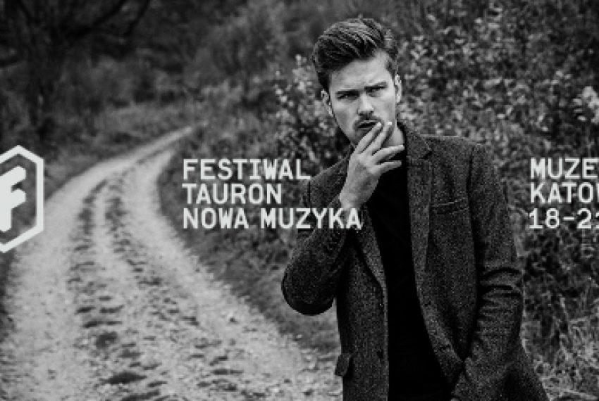 Tauron Nowa Muzyka ogłasza Koncert Otwarcia i uzupełnia program – ZAMÓW BILETY