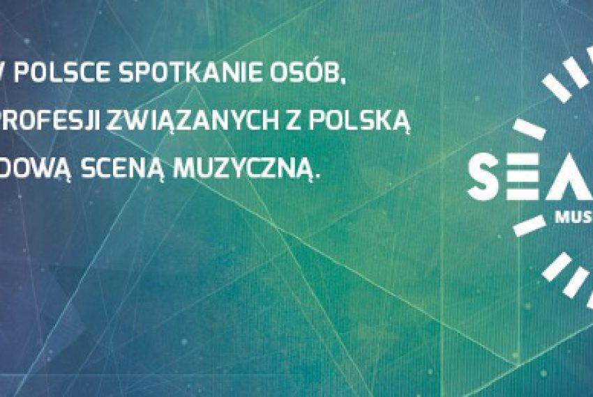 Co cię czeka na SeaZone Music & Conference?